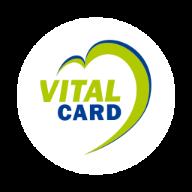 Seguro Viagem Vital Card