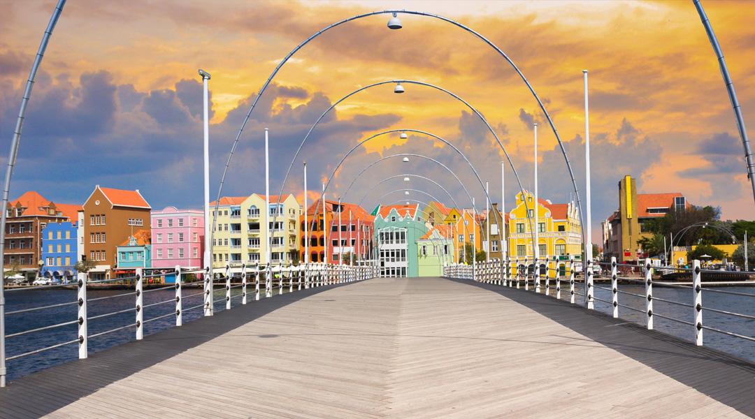 Um dos melhores destinos de 2020 é Curaçao