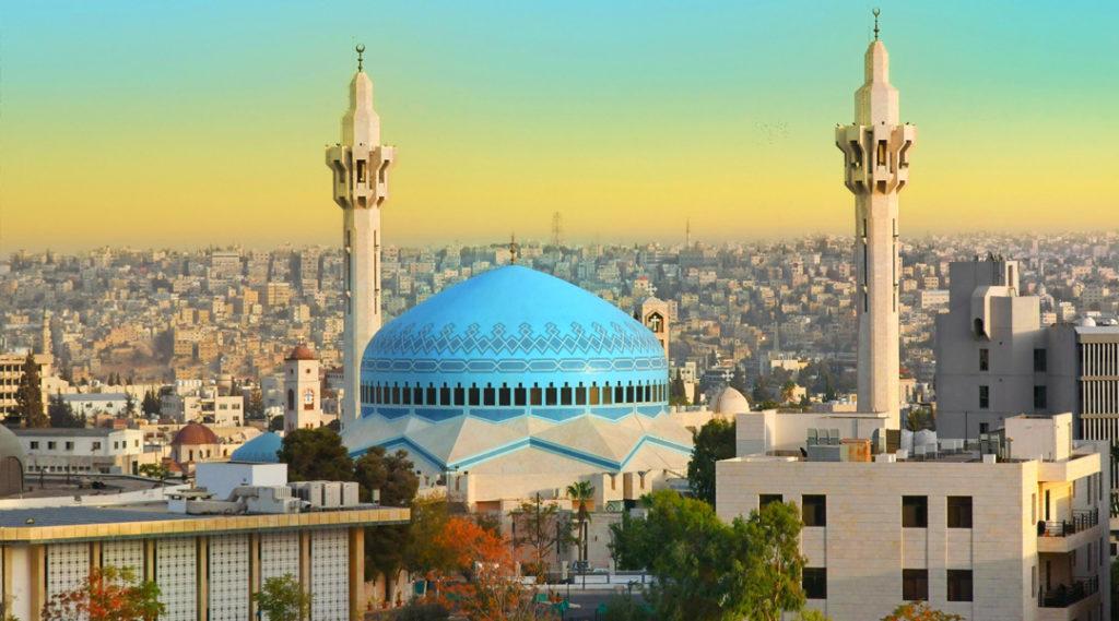 Um dos melhores destinos de 2020 é Jordânia