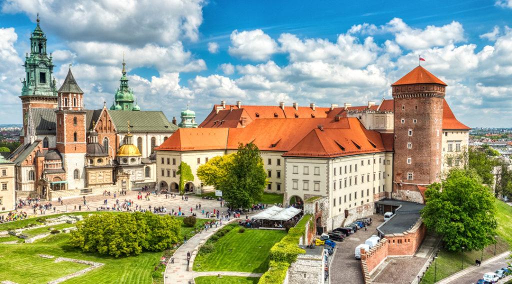 Um dos melhores destinos de 2020 é a Polônia