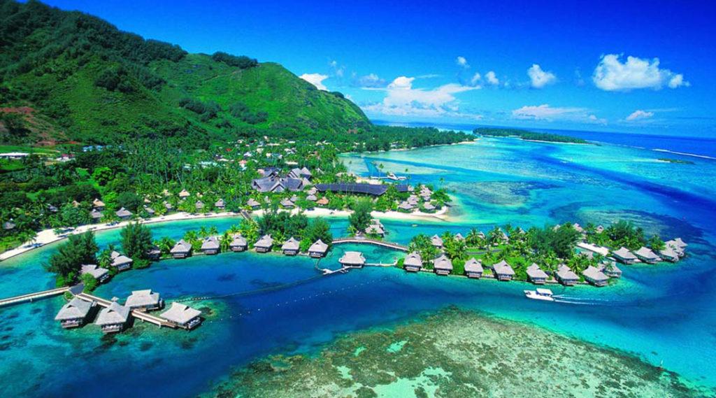Um dos melhores destinos de 2020 é o Taiti