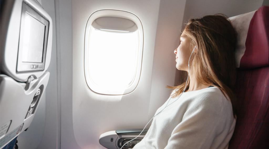 Saiba tudo para sua primeira viagem de avião