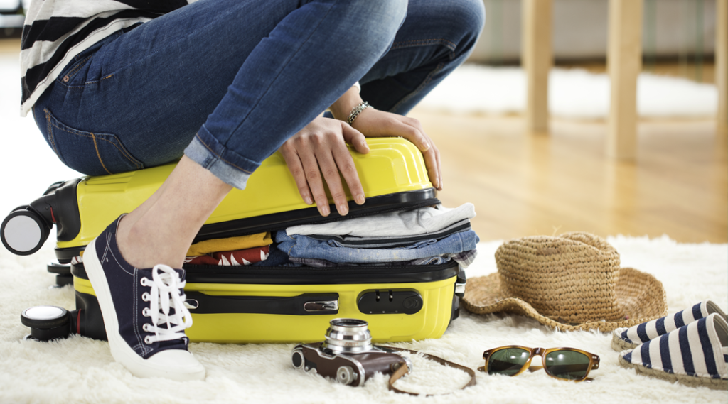 Como funciona o seguro viagem para extravio de bagagens