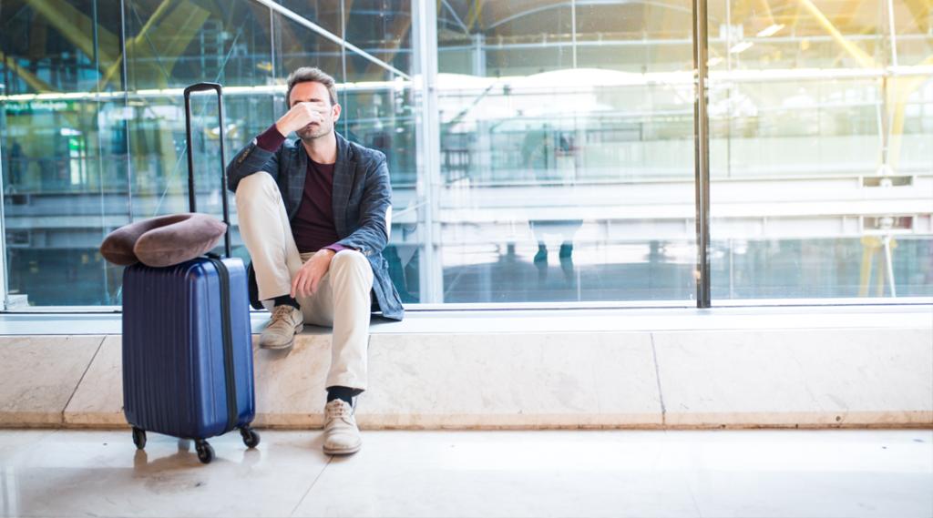 Como funciona o seguro viagem para cancelamento de viagem