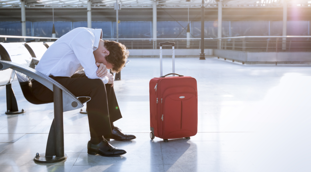 O que pode acontecer se você estiver sem seguro viagem?