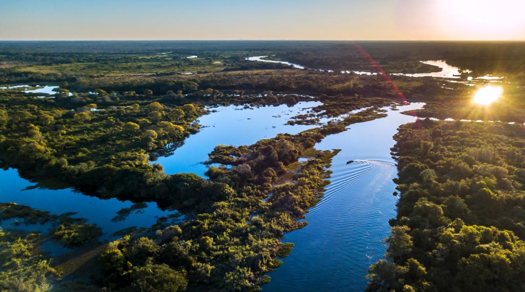 Mato Grosso do Sul (Corumba)