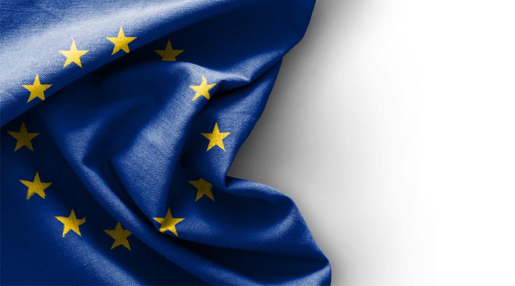Bandeira Europeia (Tratado de Schengen)