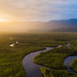 Floresta Amazônica no Brasil