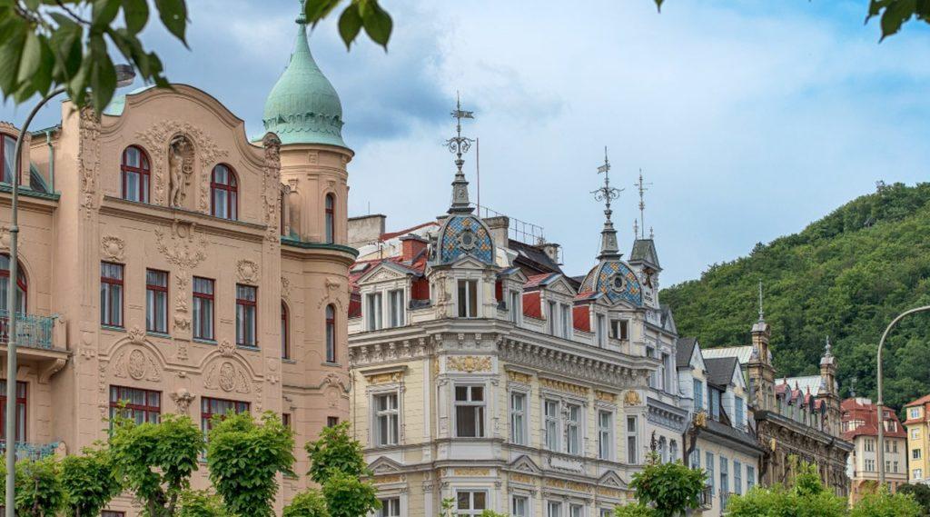 imagem roteiros leste europeu